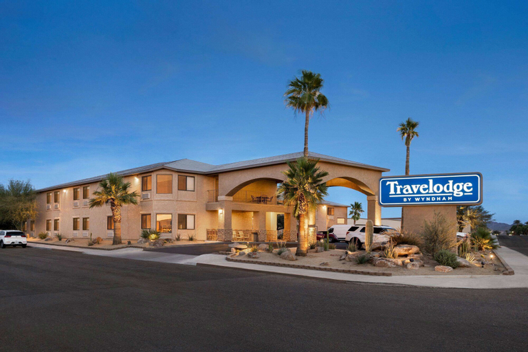 Travelodge by Wyndham Lake Havasu, Mohave