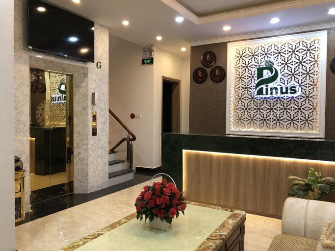 Pinus Hotel, Đà Lạt
