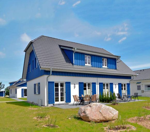 Ostsee Sonnengarten Ferienhäuser, Vorpommern-Rügen