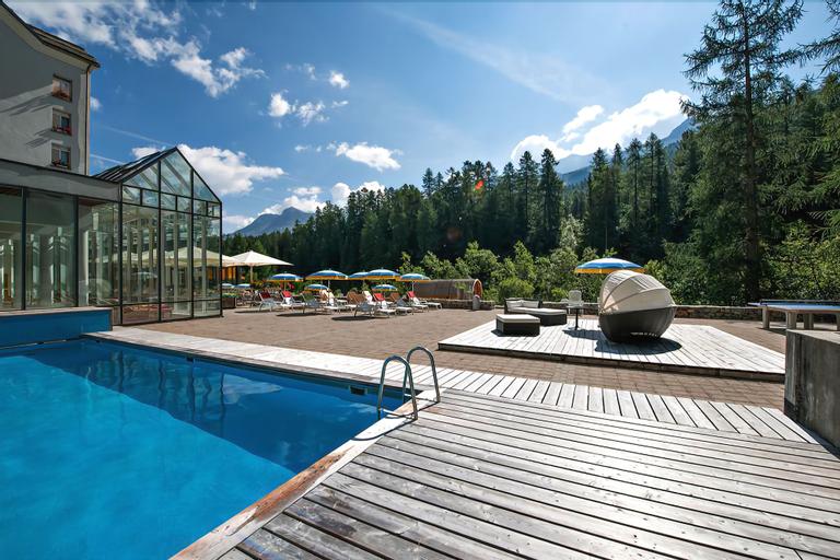 Arenas Resort Schweizerhof, Maloja