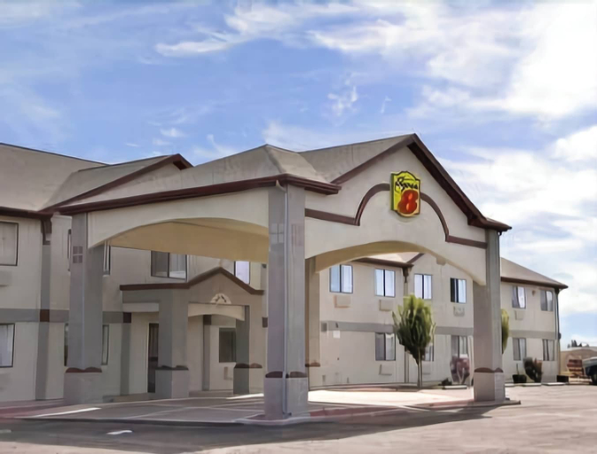 Super 8 by Wyndham Prescott Valley, Yavapai