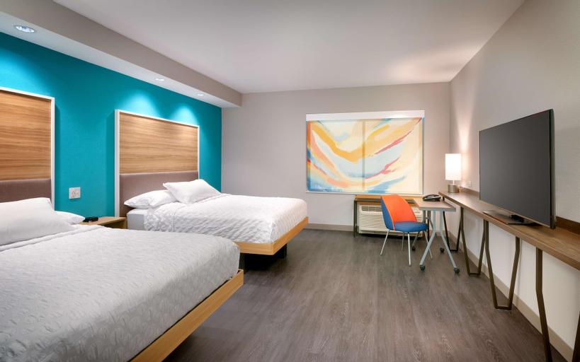 Tru By Hilton St George, UT, Washington