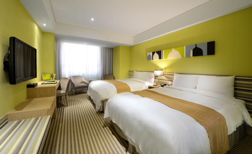 Park City Hotel Central Taichung, Taichung