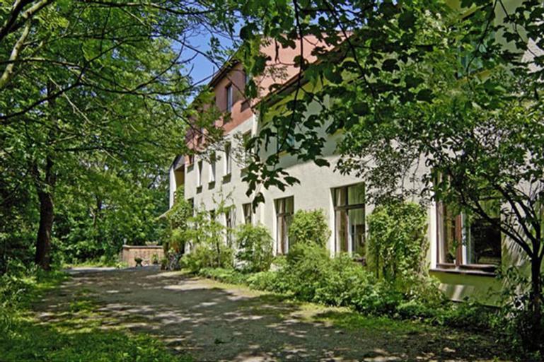 Berghotel Rotstein, Görlitz