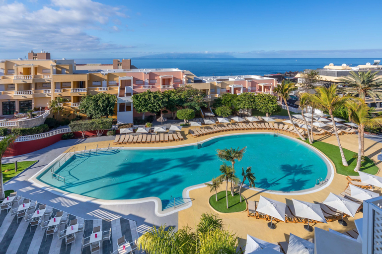 Allegro Isora, Santa Cruz de Tenerife