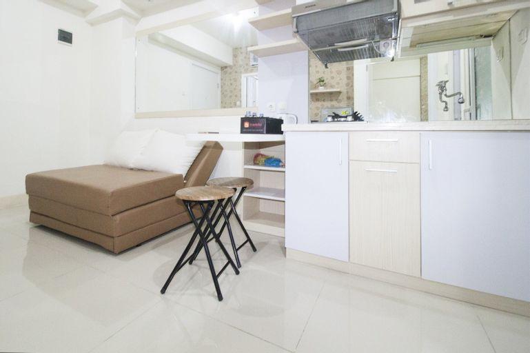 Apartment Green Pramuka City, Central Jakarta