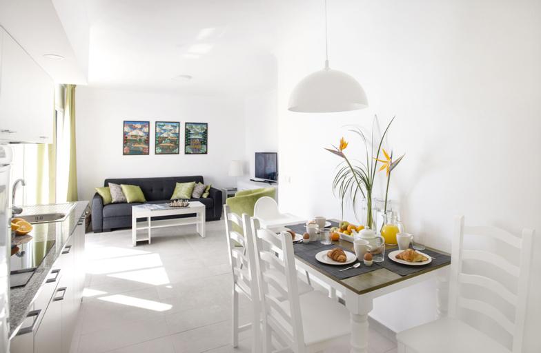 El Guarapo Apartamentos, Las Palmas