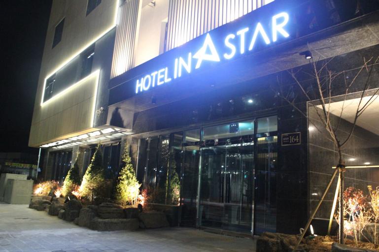 Instar Hotel, Dong