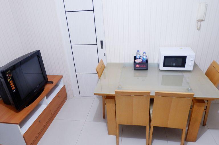 Cosmo Mansion Apartment near Plaza Indonesia, Jakarta Pusat