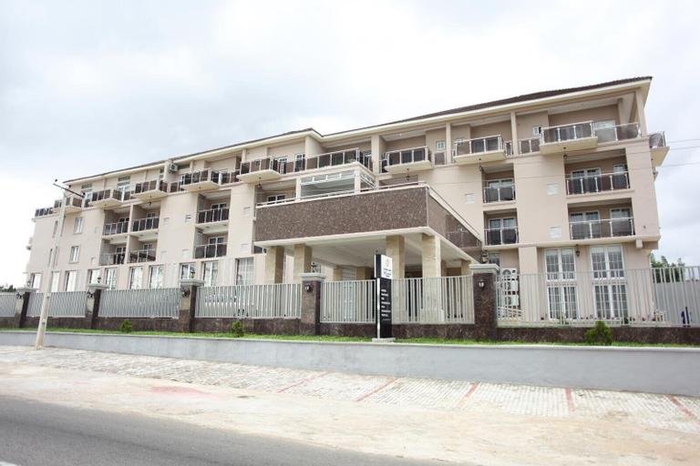 Carlton Gate Xclusive Hotel, Egbeda