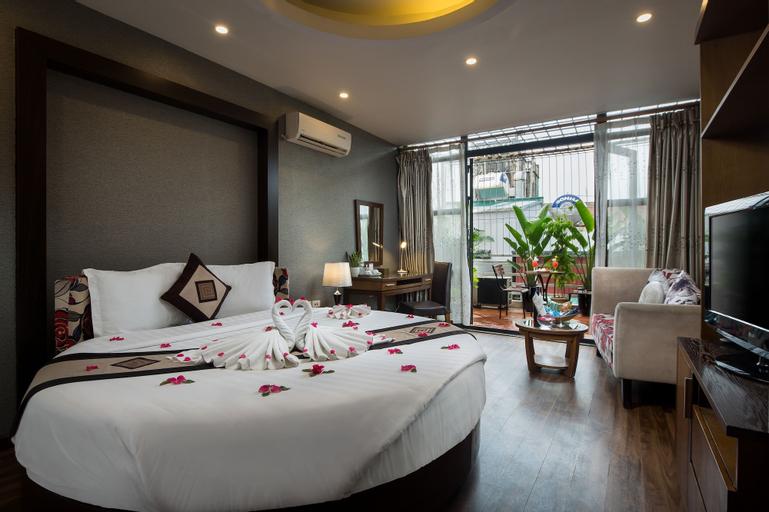 Splendid Star Grand Hotel, Hoàn Kiếm