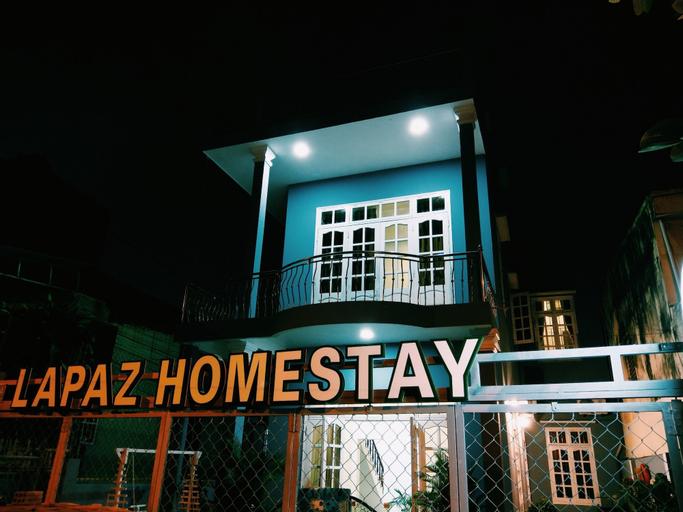Lapaz Homestay Da Nang, Sơn Trà
