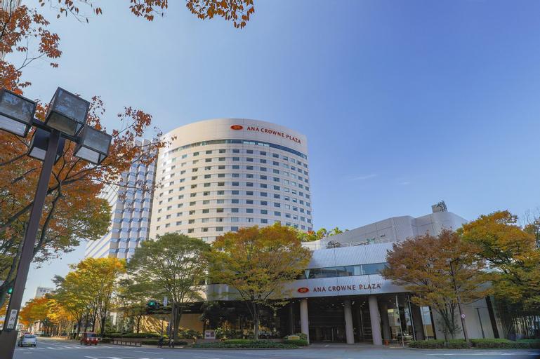 Crowne Plaza ANA Kanazawa, Kanazawa