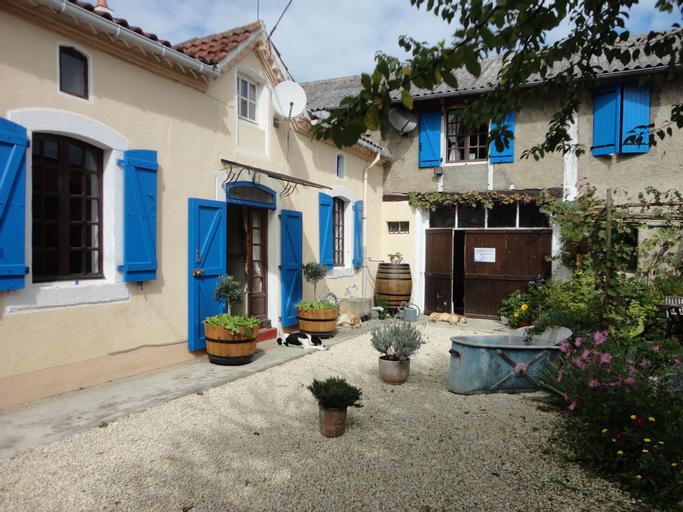 Viella Vacances Chambres d'hôtes, Gers