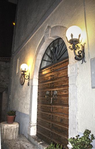 Casa Vacanze Antico Poggio, Rieti