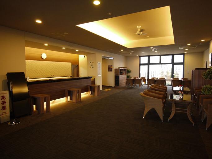 Hotel Route-Inn Miyako, Miyako