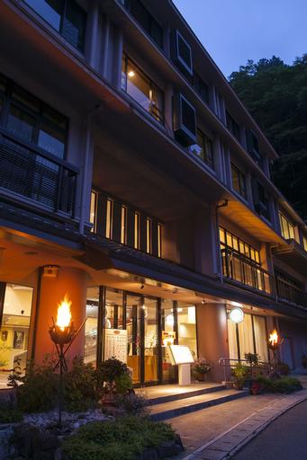 Hotel Kazurabashi, Miyoshi