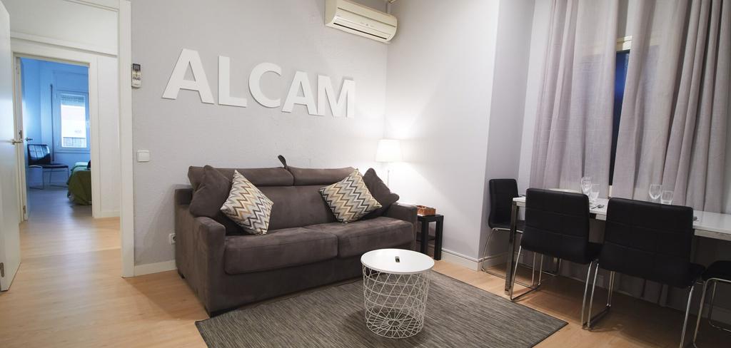 Alcam Valencia II, Barcelona