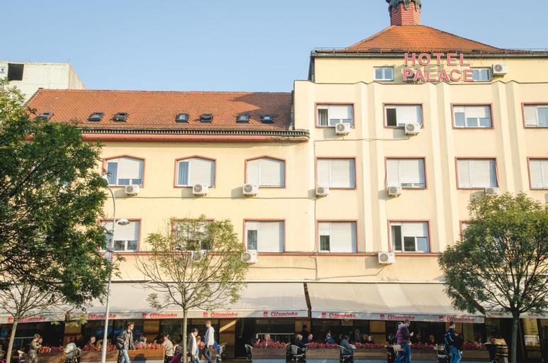 Hotel Palas, Banja Luka