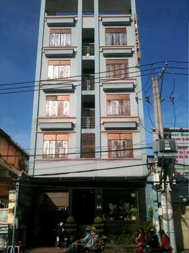 My Xuan Hotel, Bình Thạnh