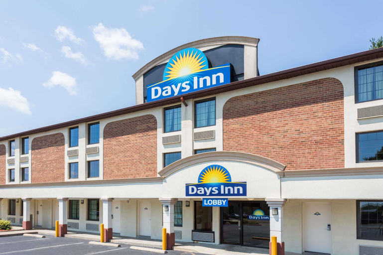 Days Inn by Wyndham Dumfries Quantico, Prince William