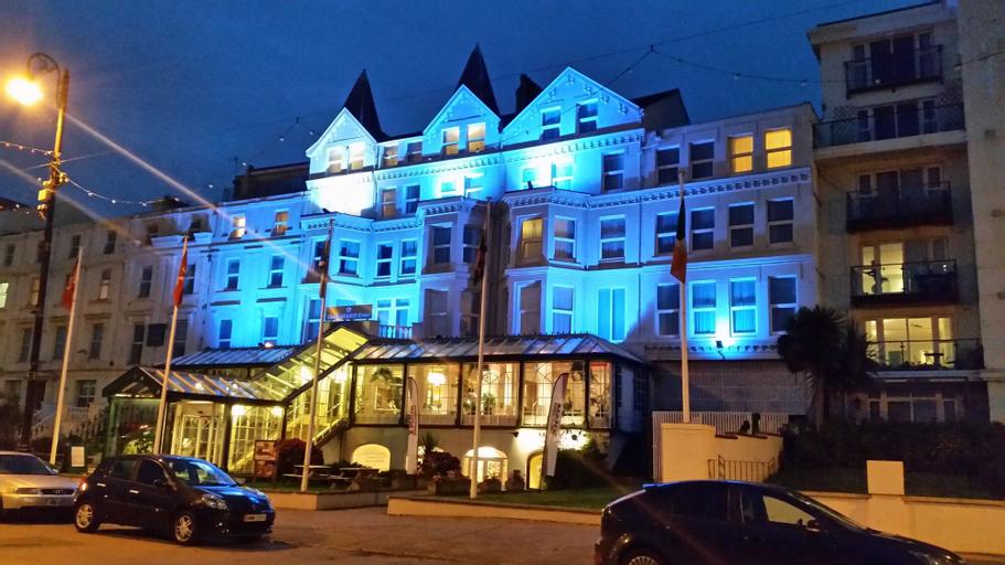 The Empress Hotel, Douglas