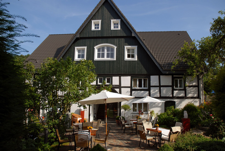 Romantik Hotel Neuhaus, Märkischer Kreis