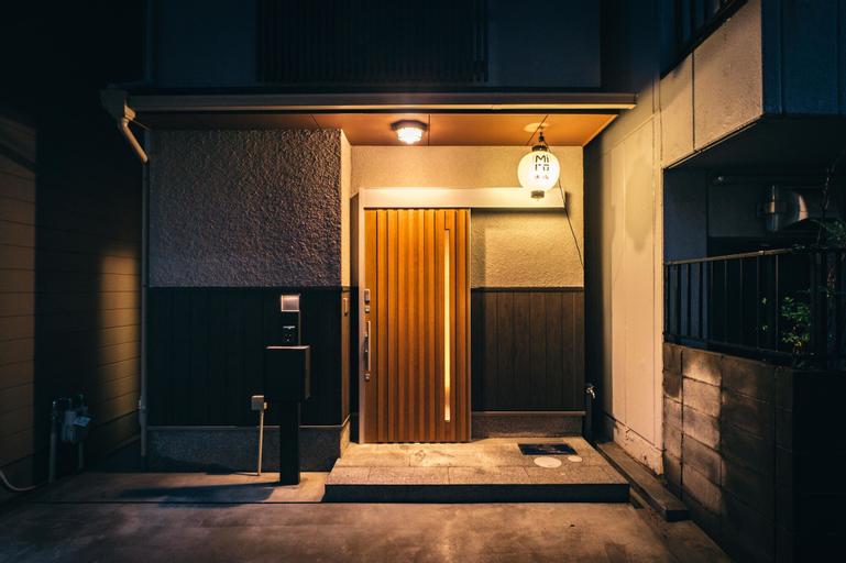 Miro Sanjo Saiin Tei, Kyoto