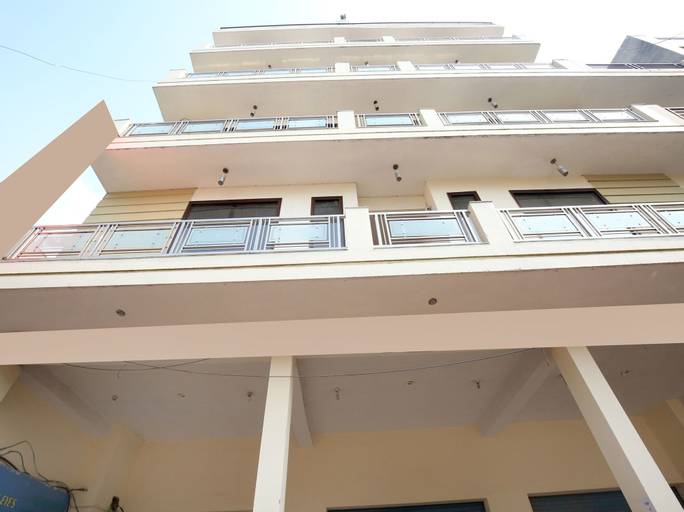OYO 15067 Hotel Ashoka, Sahibzada Ajit Singh Nagar