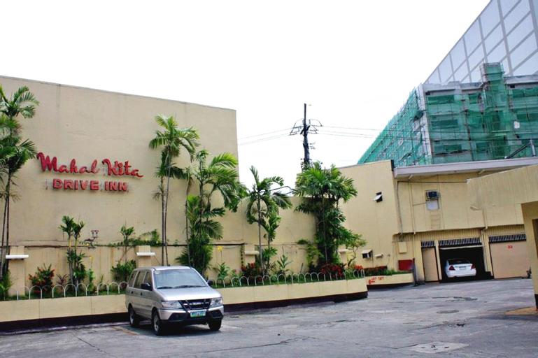 Mahal Kita Drive Inn, Pasay City