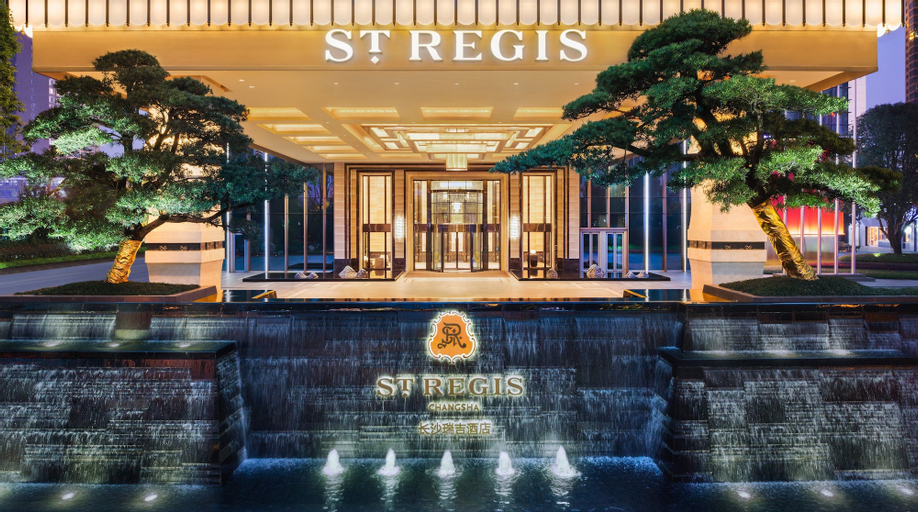 The St. Regis Changsha, Changsha