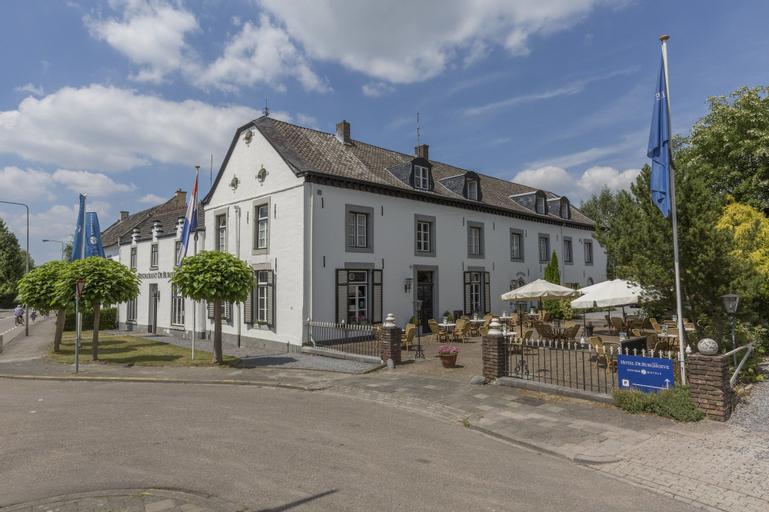 Fletcher Hotel-Restaurant De Burghoeve, Valkenburg aan de Geul