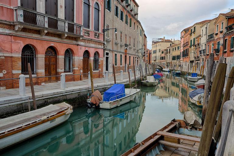 Appartamento Mioni, Venezia