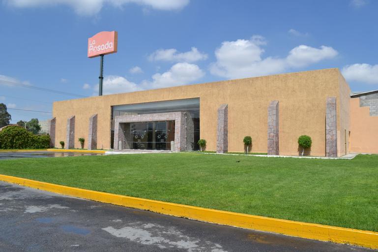 La Posada Hotel & Suites, San Luis Potosí