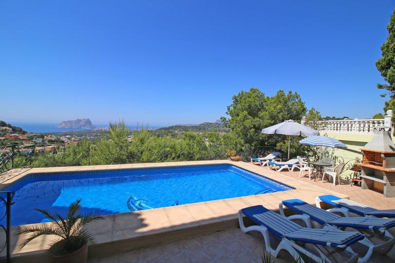 Villas Costa Calpe - Cobana, Alicante