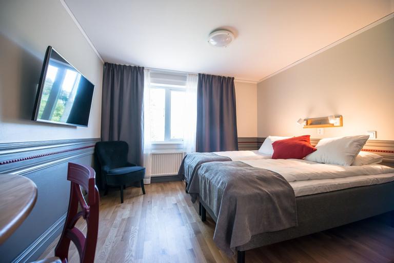Gylle Hotell, Borlänge