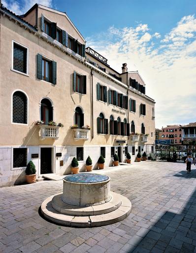 Hotel Foscari Palace, Venezia