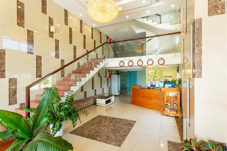 Truong Thinh Hotel, Phú Quốc