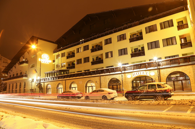 Hotel Carmen, Predeal