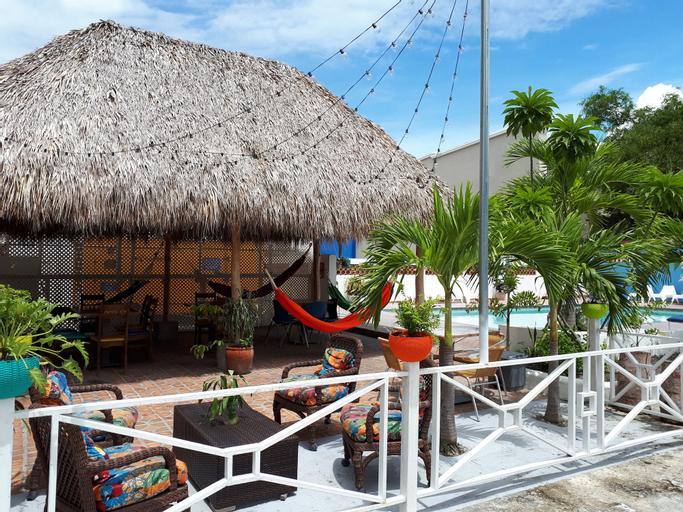 Hotel Coronado Inn, San Carlos