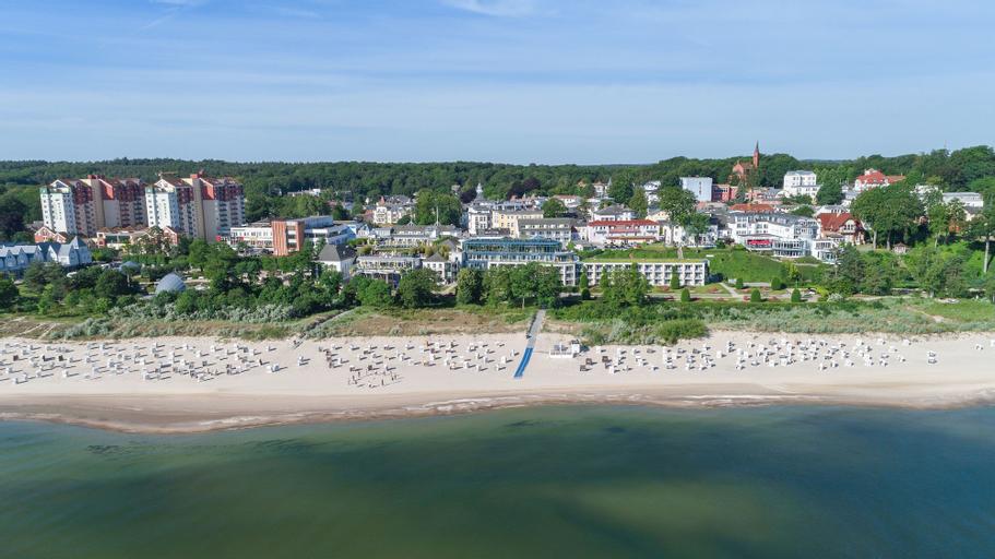 Hotel Kaiserhof Heringsdorf, Vorpommern-Greifswald
