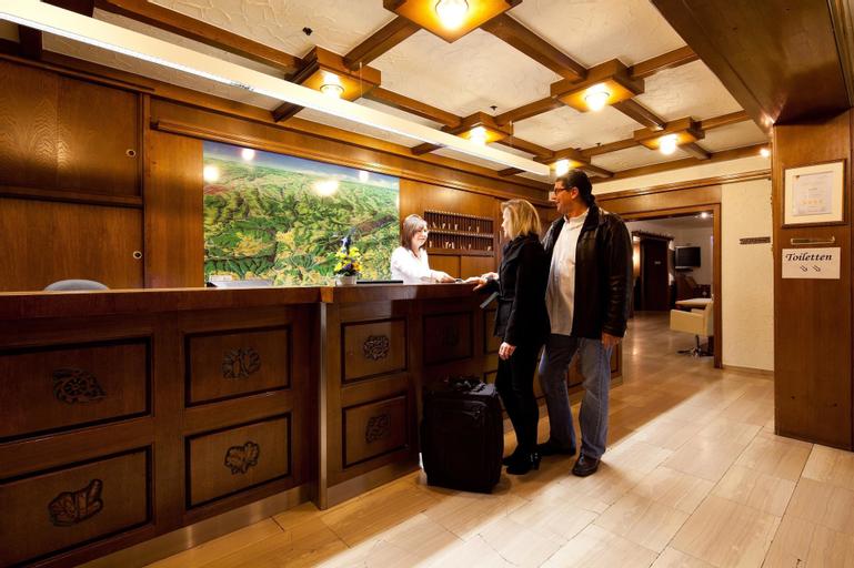 Best Western Hotel St. Michael, Bernkastel-Wittlich