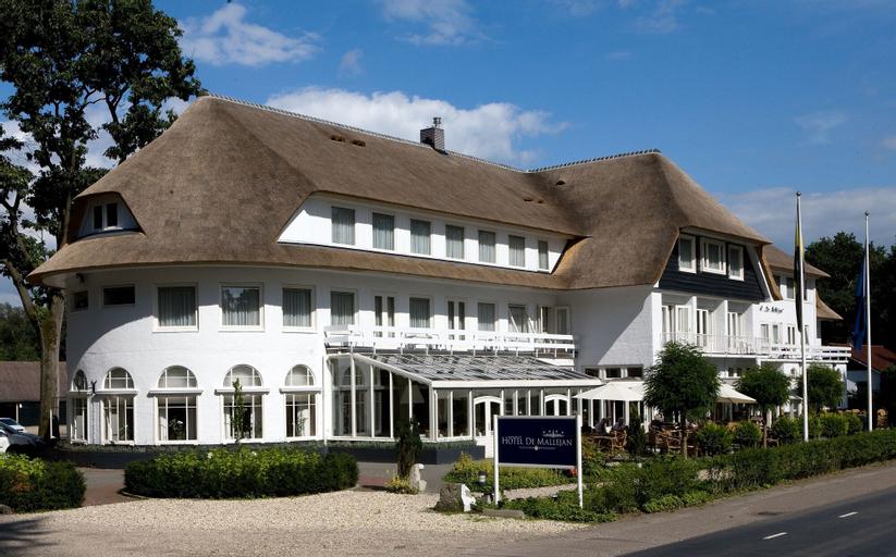 Fletcher Hotel-Restaurant De Mallejan, Nunspeet