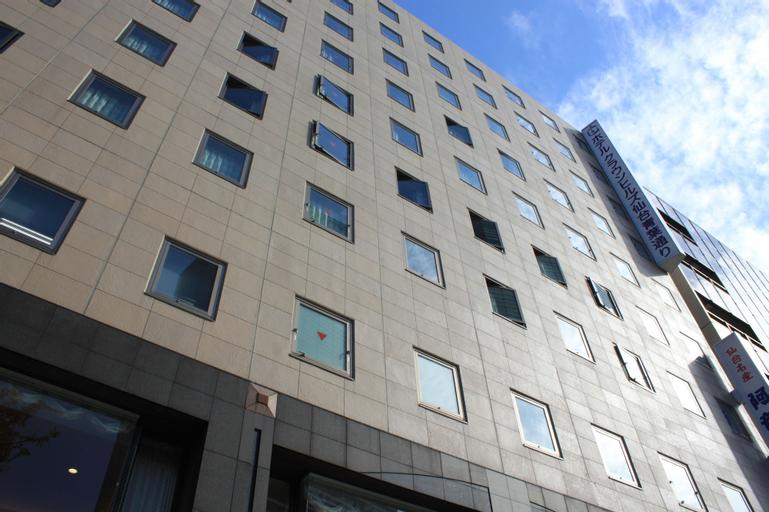 Hotel Crown Hills Sendai Aobadori, Sendai