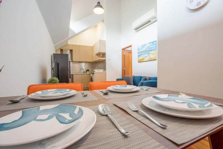 ClubHouse Residences Serviced Apartments (Staycation Approved), Singapura