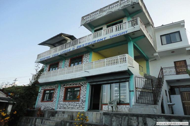 Mountain View Lodge, Gandaki