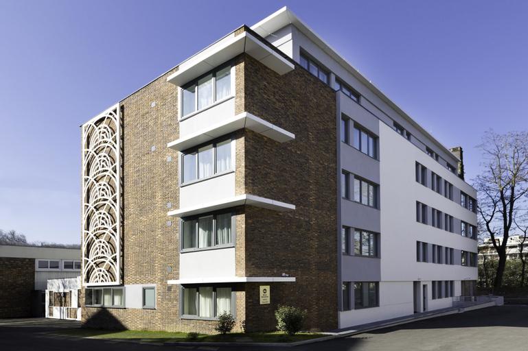 Best Western Hotel Journel Paris Sud, Essonne