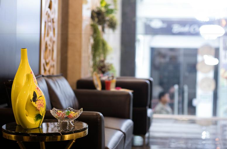 Splendid Star Grand Hotel and Spa, Hoàn Kiếm