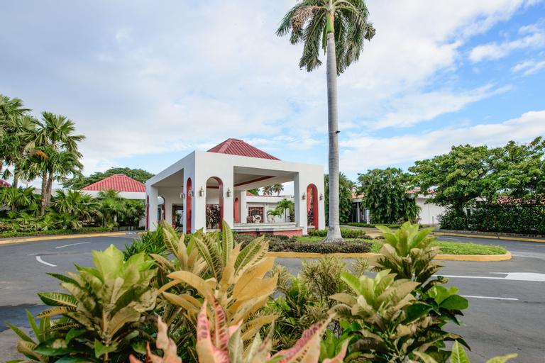 Hotel Globales Camino Real Managua, Managua