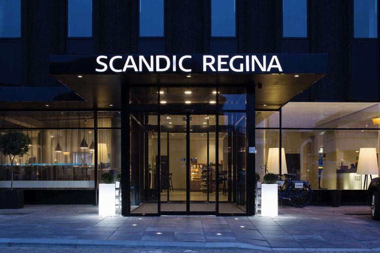 Scandic Regina, Herning